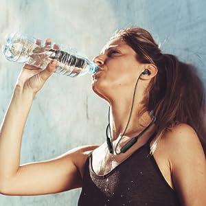Sweat Resistant