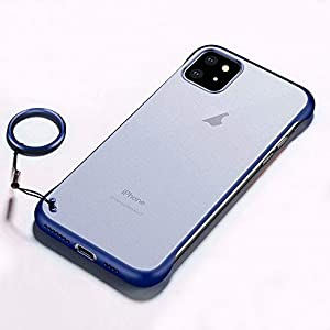 iphone 11 ring buckle cover