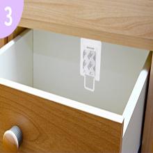 drawer locks child safety