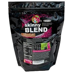 Skinny Blend by Skinny Jane Packaging
