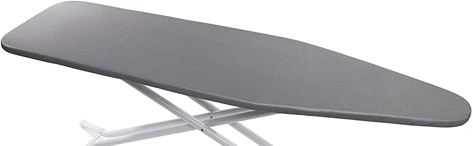 silicone ironing board covers heat reflective scorch resistant cover