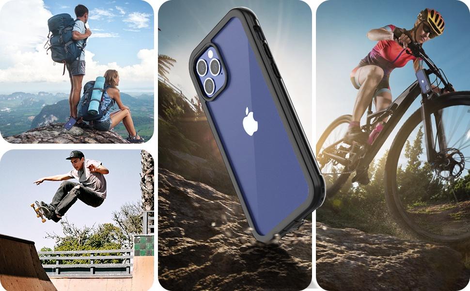 iPhone 12 Pro & Max 6.1 2020