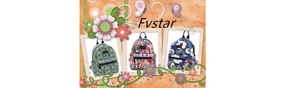Fvstar backpack