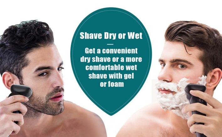 razor for men electric men electric shavers for face men's razor electric electric razors for men