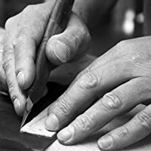 handcrafted by experts