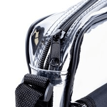 Reinforced zipper