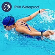 IP68 Swimming Waterproof