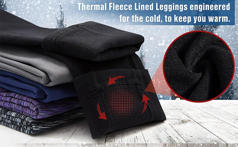 Thermal Pants