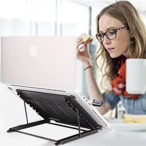 laptop stand for desk