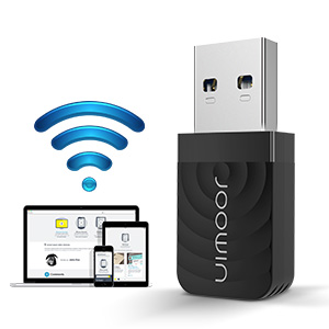 USB WIFI adapter 5