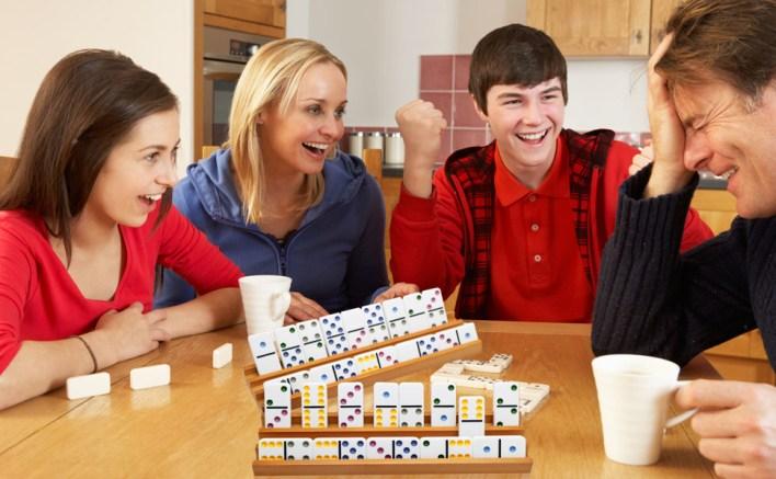 domino racks