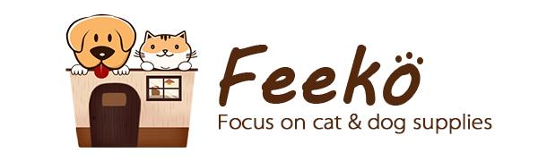 Brand logo of Feeko