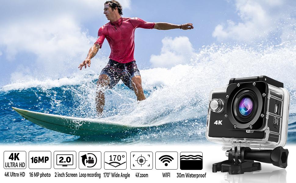 camera,action camera,instant camera,helmet camera for bike,