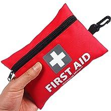 mini size first aid kit