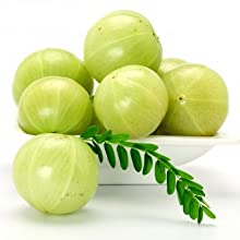 Triphala - Amla for Weight Loss