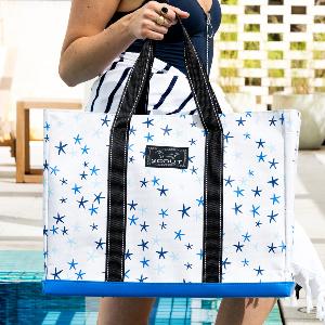scout original deano utility tote bag teacher bag nurse bag beach pool gift