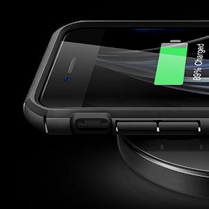 Vanguard Armor Designed for iPhone SE 2020 /8/7 Case