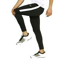 Striped Trackpant / Gym Wear