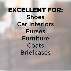 excellent for shoes