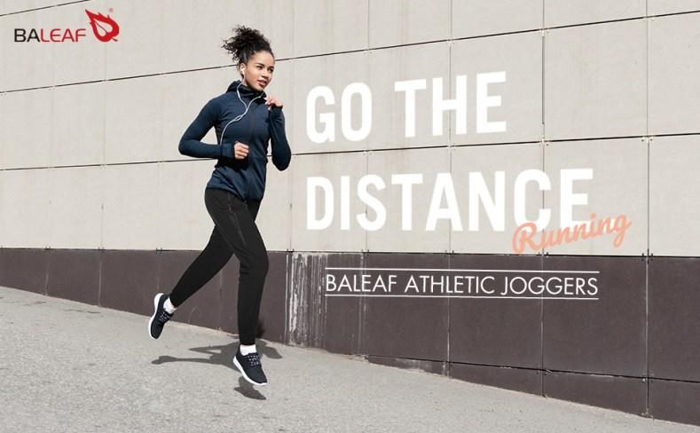 women nylon joggers