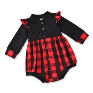 baby girl clothes for christmas