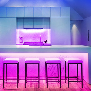 LED Strip Light for Kitchen