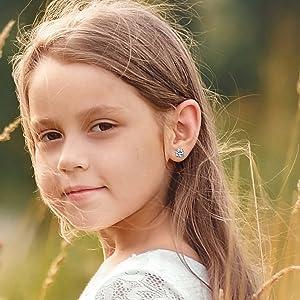 Hypoallergenic Earrings