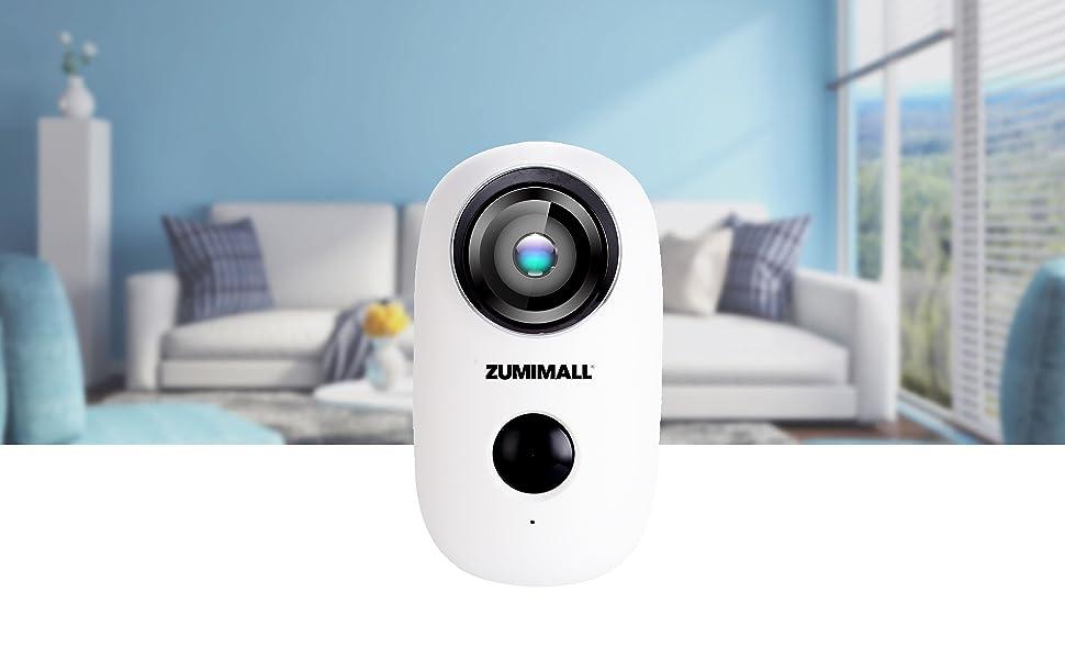 zumimall wifi camera