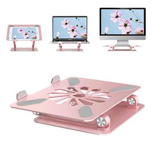 laptop stand laptop desk holder computer riser for laptop laptop lifter for desk reMarkable tablet