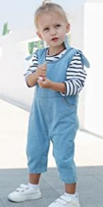 baby girl overalls