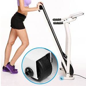 2 in1 Treadmill