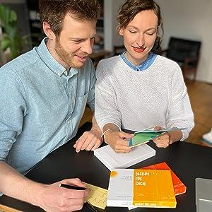 losbox herzmeister team besten geschenke idee für frau mann sie ihn ehefrau beste unternehmen