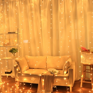 ROMANTIC AND WARM ATMOSPHERE