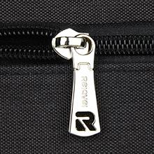 Durable metal zipper