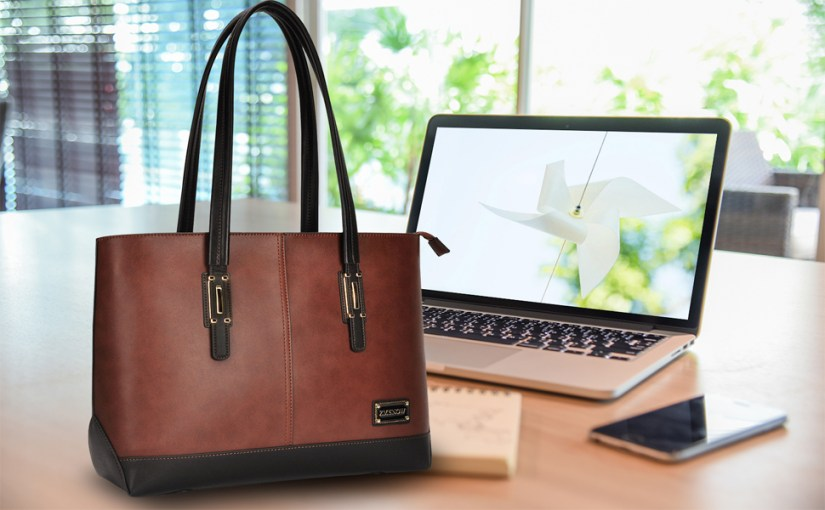 LAPTOP BAG FOR WOMEN WORK