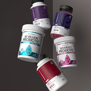 Physicians Choice Supplements