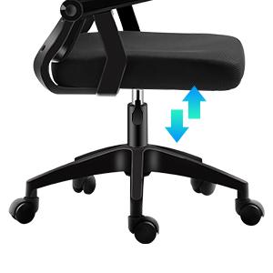 Height Adjustable Desk Chair
