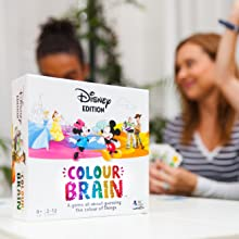 disney board games for families and kids game party