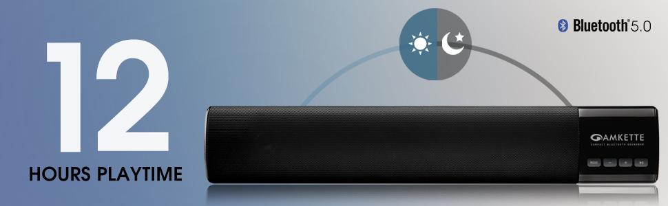 battery speaker