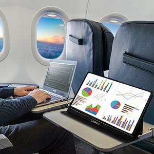 travel monitor