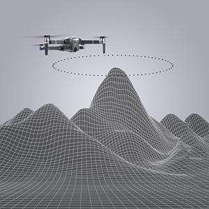 Point of Interest - Orbit Mode