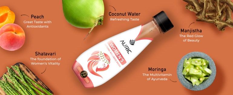 ayurvedic acne beauty drink natural Amla Giloy Neem Beetroot &me Kapiva Baidyanath Horlick aloe vera