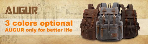 AUGUR Backpack
