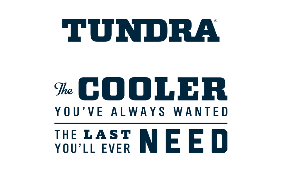YETI Tundra the best cooler in the world