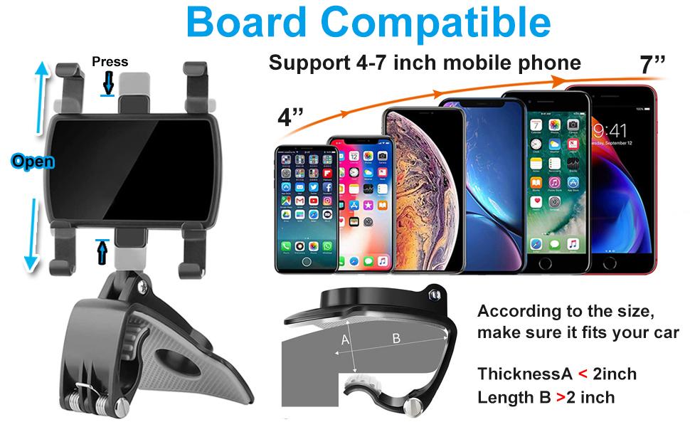 Board Compatible