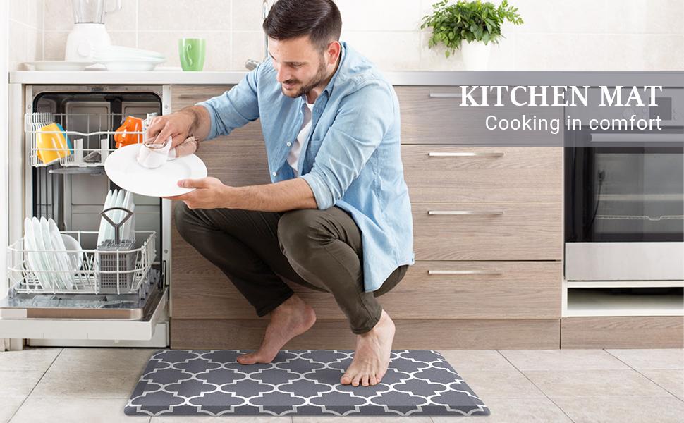 comfort kitchen mat