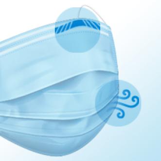 dermatest maske testsieger mundschutz