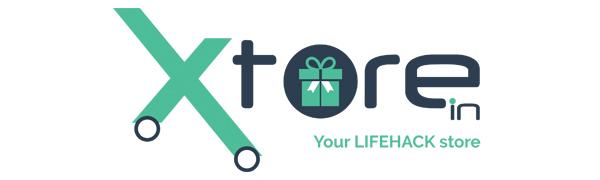 Xtore Logo