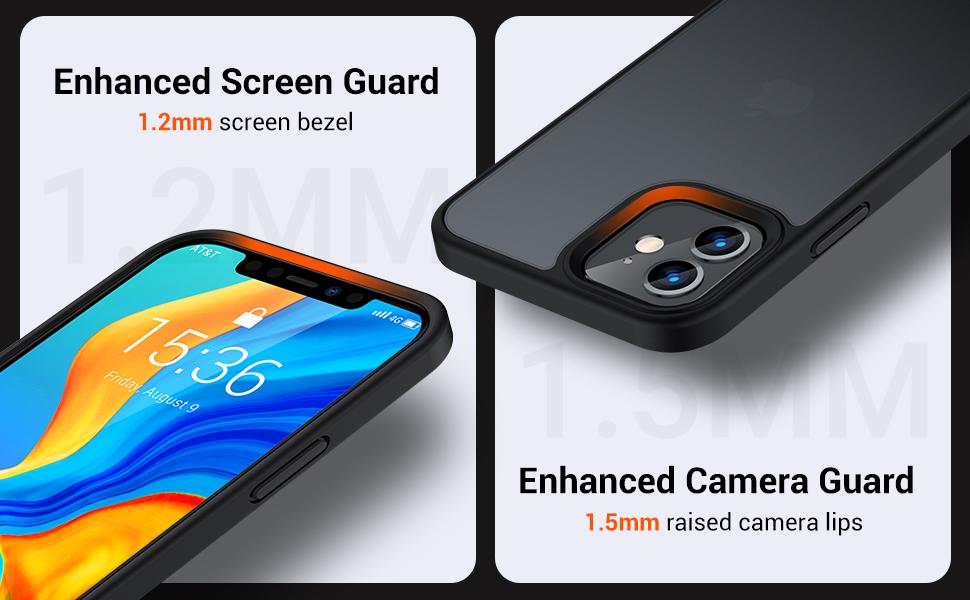 iPhone 12 slim cases