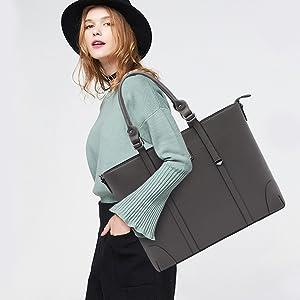 Durable Laptop Tote Bag